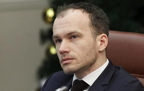Малюська пояснив про штрафи юрособам за нерозкриття КБВ