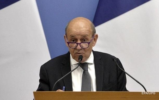 Франция готова вернуть своего посла в Австралию