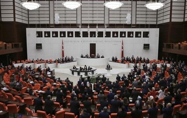Турция ратифицировала климатическое соглашение