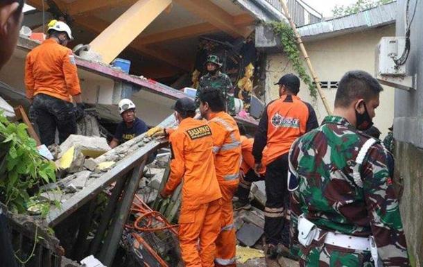 В Пакистане произошло мощное землетрясение, есть погибшие