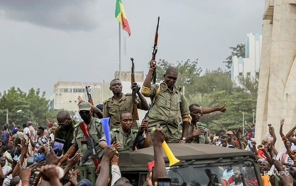Бойовики в Малі атакували військових: є жертви