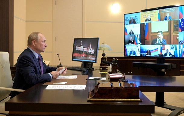 Вступился за Украину. Речь Путина об энергокризисе