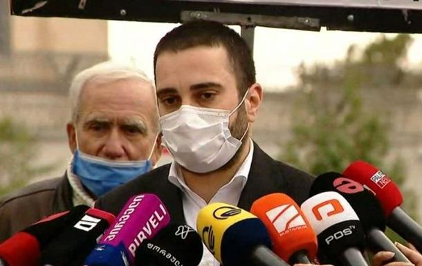 Адвокат заявил о бытовых проблемах Саакашвили в тюрьме