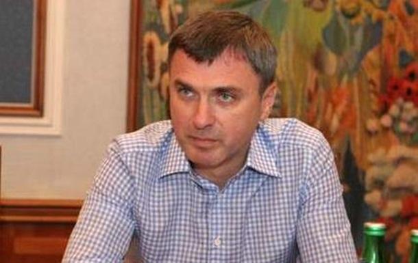 """Олег Чігрінов: """"Ми багаті тренерськими кадрами та талановитою молоддю"""""""
