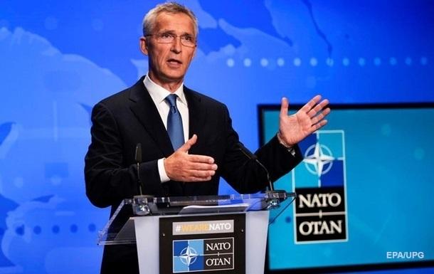 В Мадриде подтвердят решение о будущем членстве Украины в НАТО - генсек