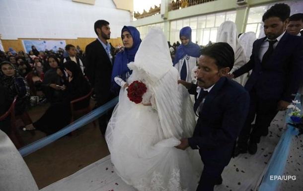 В Афганістані ввели низку заборон для святкування весіль