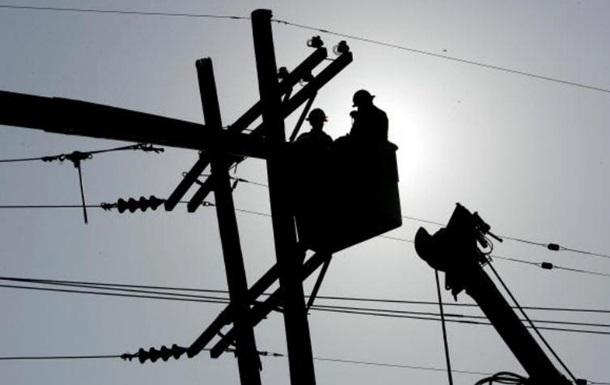 Жители `ЛНР` два дня проведут без света и воды