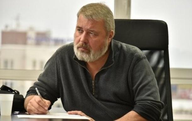 Дмитро Муратов присвятив Нобелівську премію миру загиблим колегам