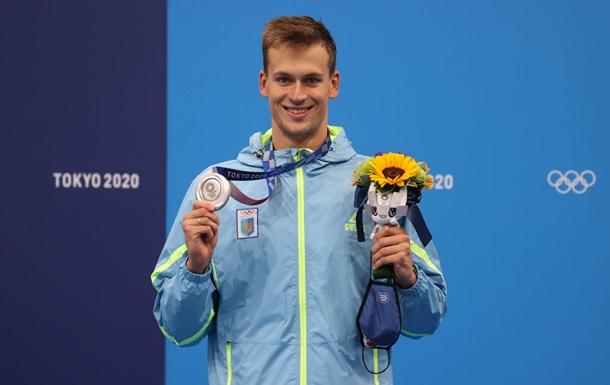 Романчук: Мета на Олімпіаду-2024 - золото