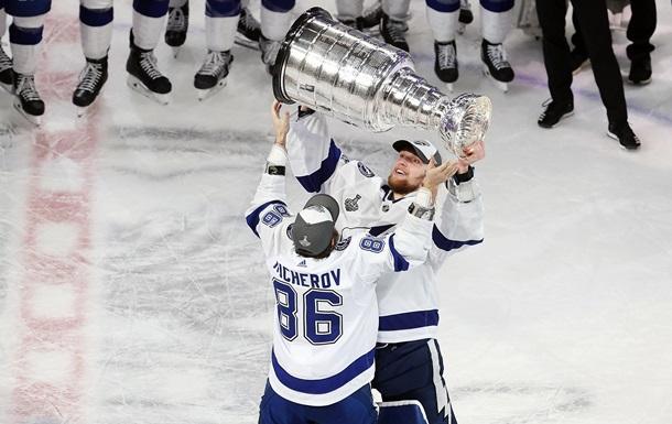 На ОИ-2022 за Россию сыграют звезды НХЛ