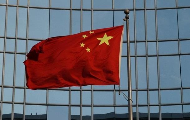 У Китаї посилюється криза в секторі нерухомості
