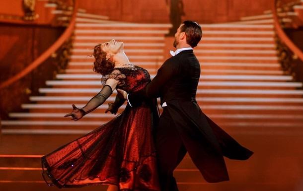 Танці з зірками 2021: шостий випуск онлайн