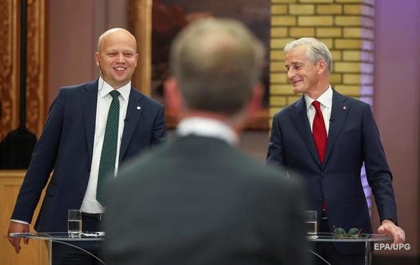 У Норвегії домовилися сформувати уряд меншості
