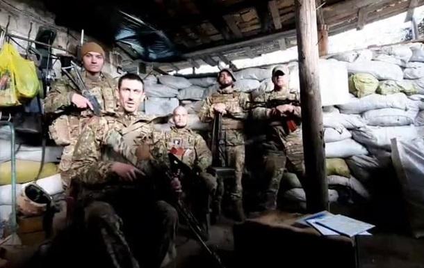 Бойцы ВСУ отреагировали на поздравления Кивы в адрес Путина