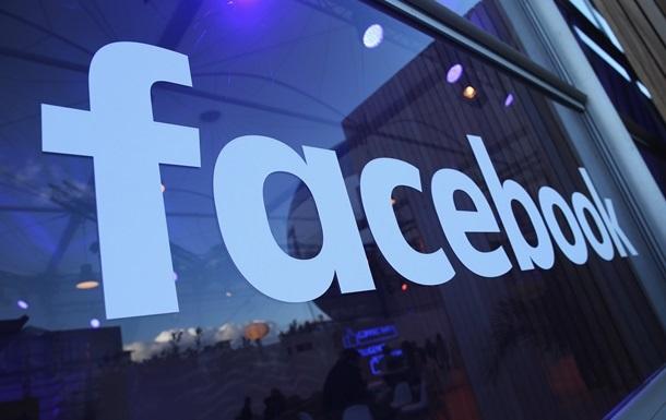 У Facebook вибачилися за третій за тиждень збій