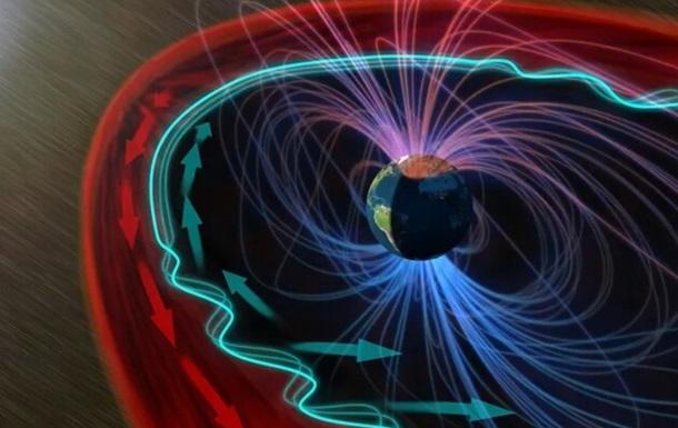 У магнітосфері Землі виявили стоячі хвилі