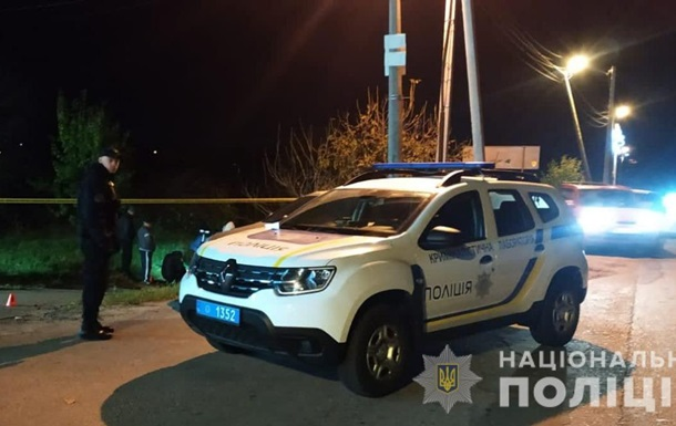 Во Львовской области задержали мужчину, который убил односельчанина