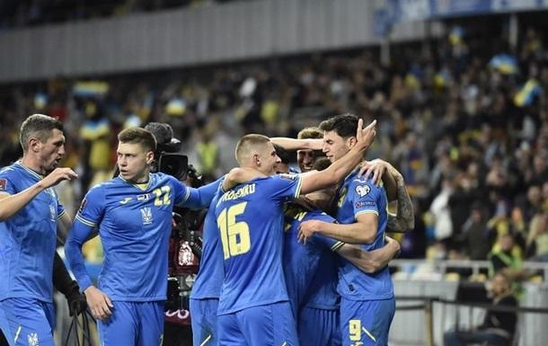 Україна на виїзді обіграла Фінляндію