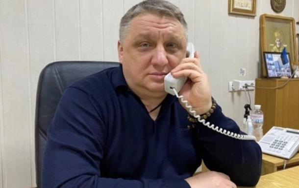 У Мелітополі знайшли мертвим відомого бізнесмена - ЗМІ