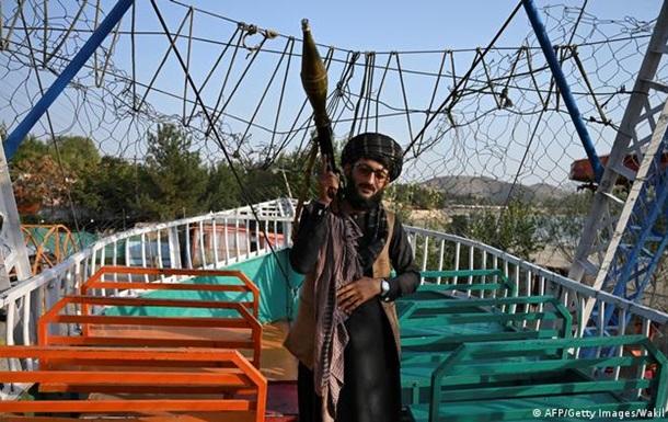 Талібан  відмовився від співпраці зі США у боротьбі з  Ісламською державою