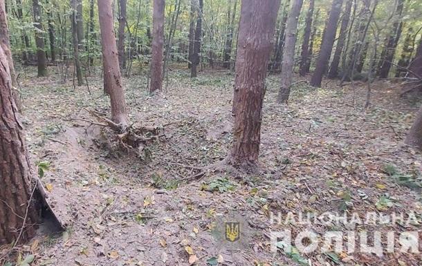 На Буковині чоловік загинув під час вибуху снаряда в лісі