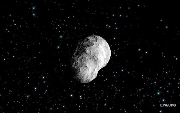 До Землі летить астероїд розміром з піраміду Хеопса