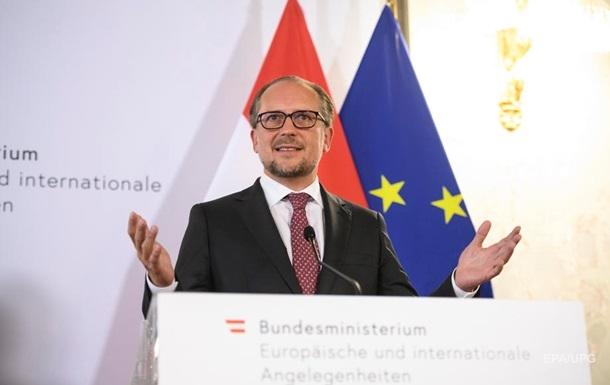 Избран новый канцлер Австрии