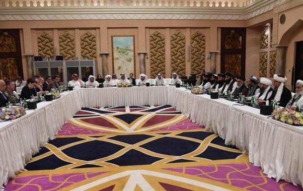 США и `Талибан` оценили состоявшиеся переговоры