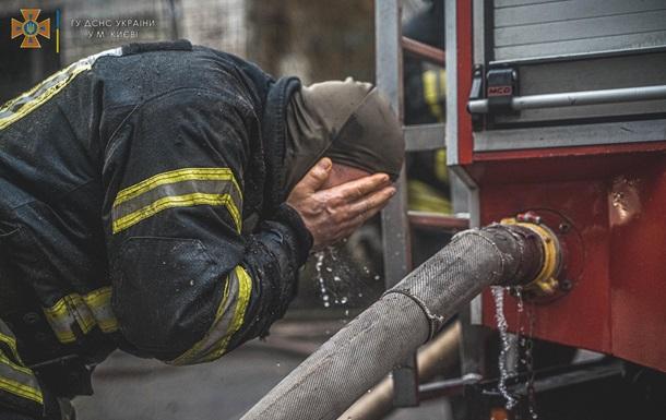 У Миколаївській області під час пожежі загинули троє людей