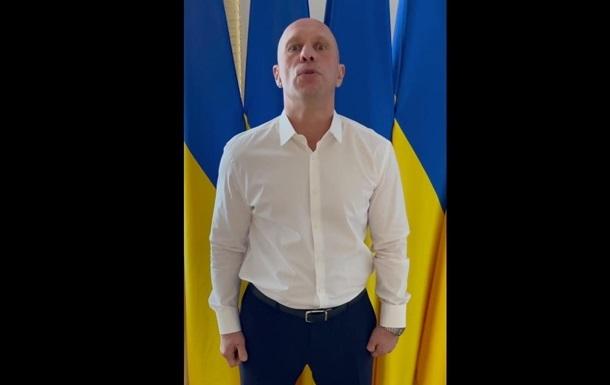 УДАР заявил правоохранителям на Киву из-за поздравления Путина
