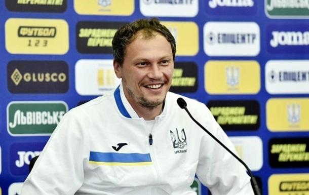 Пятов: В матче с Финляндией сделал ошибки, которые могли привести к голу
