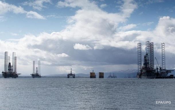 Цена нефти побила многолетний рекорд