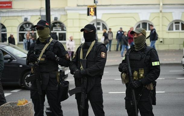СМИ узнали о возможных поставках оружия из Европы в Беларусь