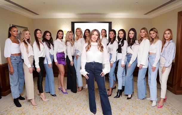 Мисс Украина Вселенная-2021: названы 15 финалисток