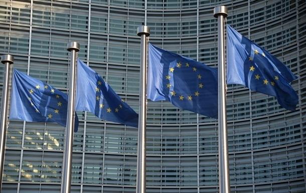ЕС объявил о новых санкциях за Крым