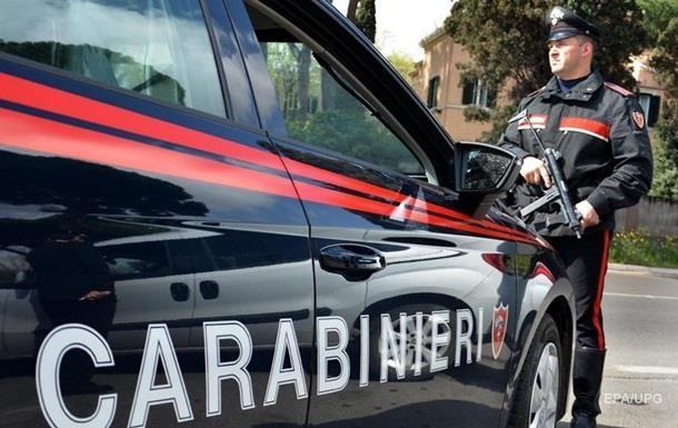 В Италии за отмывание денег задержали более 60 человек
