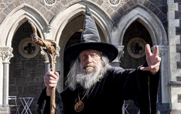 У Новій Зеландії звільнили  чарівника