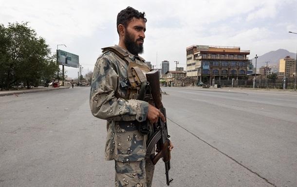 Талибы призвали военных вернуться на службу