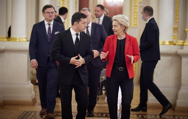 Україна і Євросоюз підписали ще дві угоди
