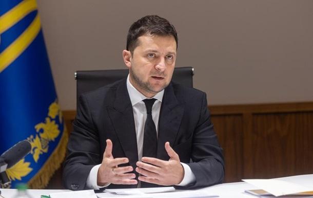 Зеленский призвал ЕС расширить санкции против РФ