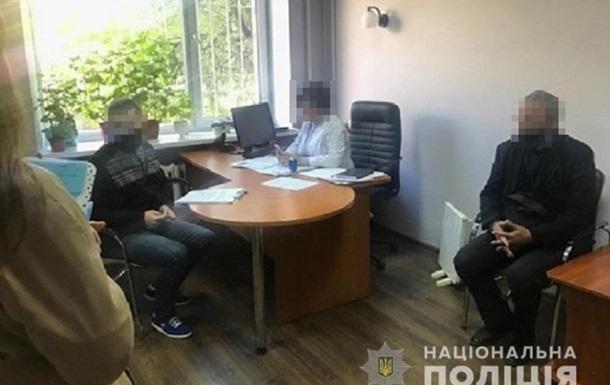 В Киеве медики помогали подделывать COVID-сертификаты
