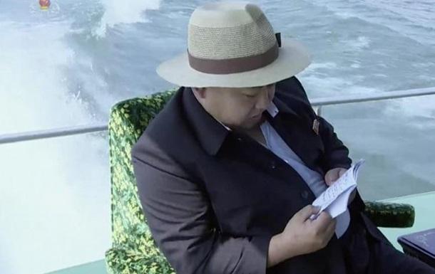 ЗМІ розповіли про таємне захоплення Кім Чен Ина