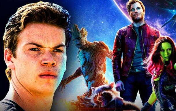 В Marvel назвали имя актера, который станет новым супергероем киновселенной