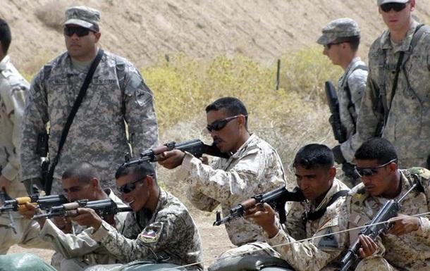 Ірак затримав екс-заступника глави ІД, за якого США обіцяли 5 млн доларів