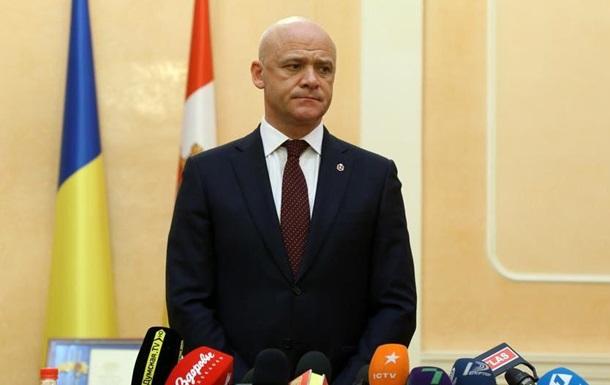 Нова справа щодо Труханова. Чи опиниться мер Одеси за ґратами?