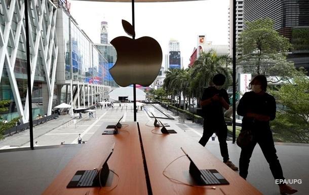 Apple сокращает производство iPhone 13 - СМИ