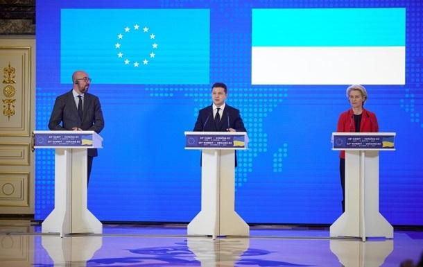 Итоги 12.10: Саммит Украина-ЕС и цена от Нафтогаза