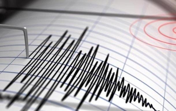 На Прикарпатті стався землетрус