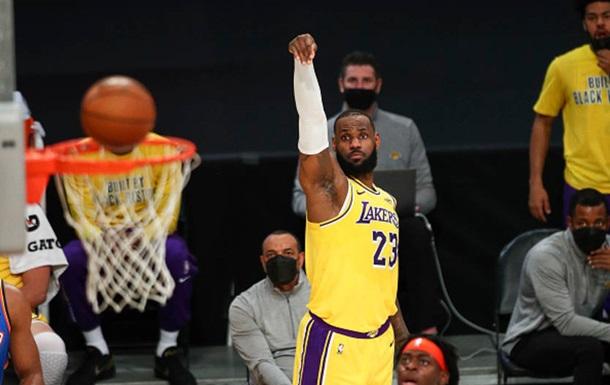 НБА: Торонто обыграл Вашингтон. Михайлюк набрал 2 очка