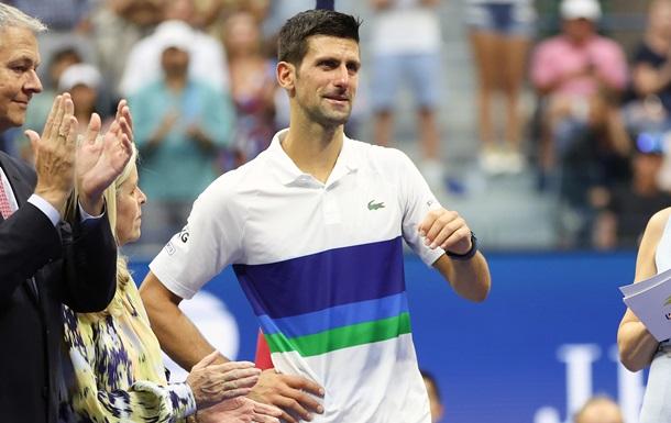 Новак Джокович может пропустить Australian Open